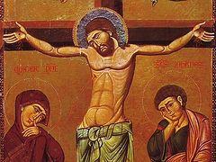 The Meaning of Christ's Cross