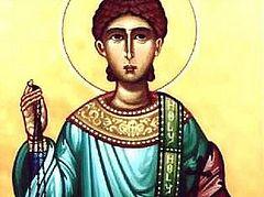 Martyr Vincent of Spain