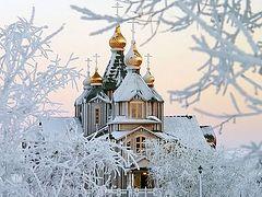 О Рождестве Господнем и времени благоприятном – как не растерять?