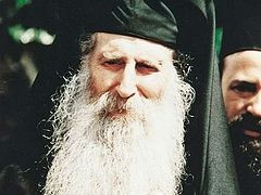 Elder Iakovos (Tsalikis) of Evia canonized by Constantinople