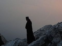 Abbot of Vatopedi speaks about miracles and invisible elders of Mt. Athos