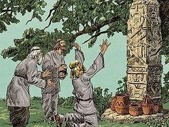 Мытарство 19-е: «Наш ли ты, или из неприятелей наших?»