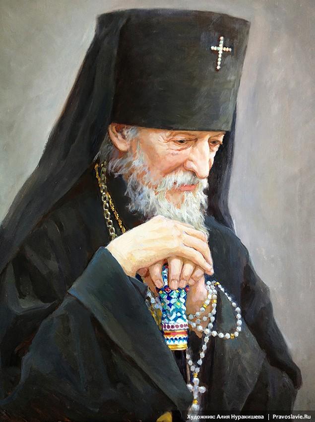 Αρχιεπίσκοπος της Δυτικής Αμερικής και του Σαν Φρανσίσκο Αντώνιος (Μεντβέντεβ)