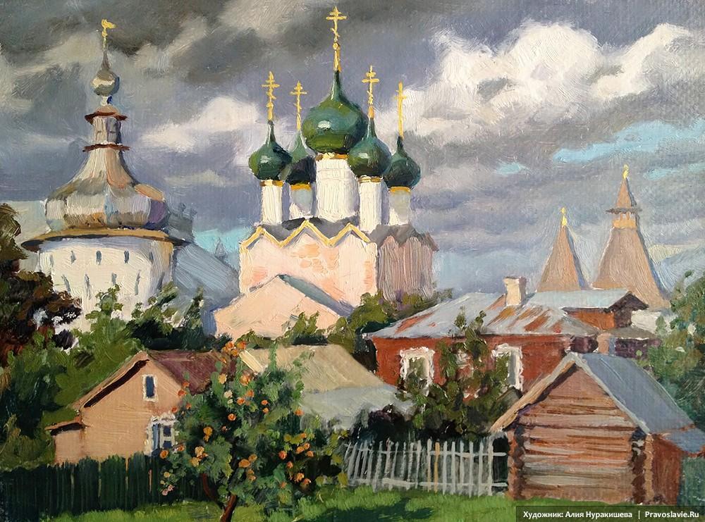 Ροστόφ Μεγάλο (Ροστόφ Βελίκι)