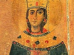 On the Holy Martyrs
