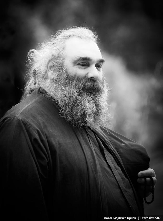 Отец Макарий