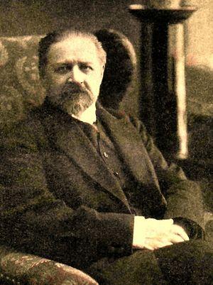 Иван Михайлович Каманин, автор первого научного исследования о Зверинецких пещерах