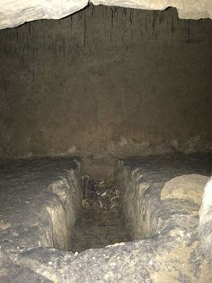 Пещерная келья