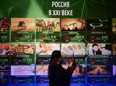 Выставки «Россия — моя история»: «живой» учебник для детей и взрослых