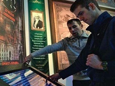 Претензии к историческим паркам «Россия – Моя история»: ответ специалистов