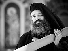 This is Paradise: Everyday Life in St. Andrew Skete on Mt. Athos