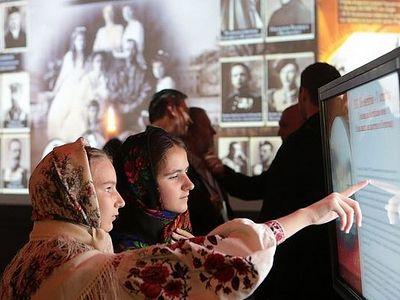 «Россия – моя история» глазами историков и учителей