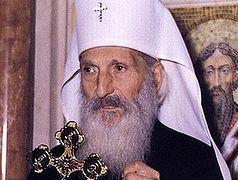 Патриарх Павле: Да не будем рабами греха!