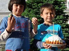 Приходы РПЦ в Узбекистане: миссия в исламской среде