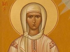 Belarusian Church approves believers' calls to uncover relics of St. Valentina of Minsk
