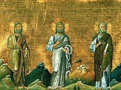 Who Are the Holy Forefathers, and Why do We Commemorate Them Before the Nativity of Christ?