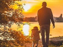 Стань всем для своего ребенка, вдохновляя его на перемены
