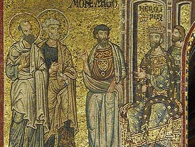 Why is the Feast of the Apostles Peter and Paul on July 12?