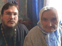 Бедовая баба Рая, <br>или Мера наших бабушек