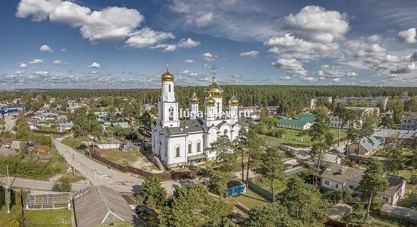 Храм Богоявления Господня Мехзавод Козельск