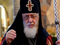 How I Stayed With the Patriarch