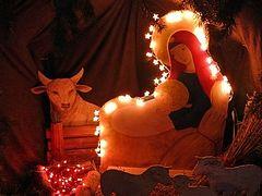 Christmas Manger Scenes