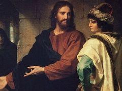 Доколе не изобразится в вас Христос! (Гал. 4, 19)