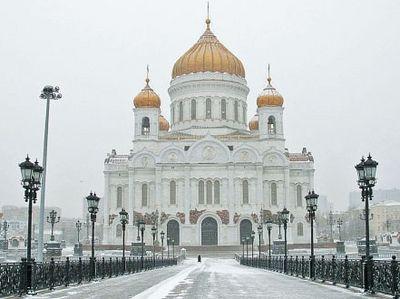 В Храме Христа Спасителя пройдут круглые столы в рамках XXVI Рождественских чтений