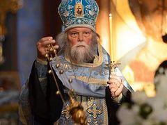 Optina abbot Fr. Benedict in coma following leg amputation