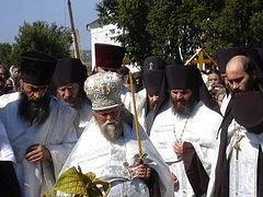 Воспоминания братии о почившем настоятеле Свято-Введенской Оптиной пустыни архимандрите Венедикте