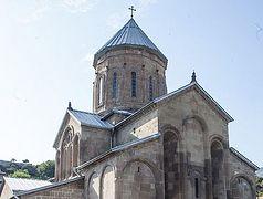 The Samtavro Monastery of St. Nina