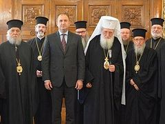 Bulgarian gov't hears voice of Church, postpones decision on Istanbul Convention