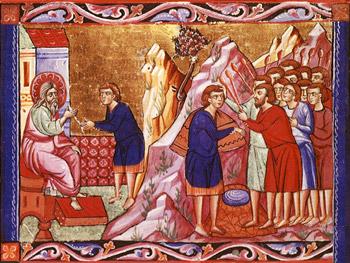 Иаков, Иосиф и его братья