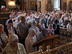 Социологические подходы в церковной действительности