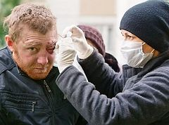Three medical centers for homeless to be created with help of Russian Church