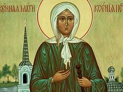 Five Questions About St. Ksenia of St. Petersburg
