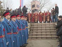 Republika Srpska honors memory of Ustasha victims during WW2
