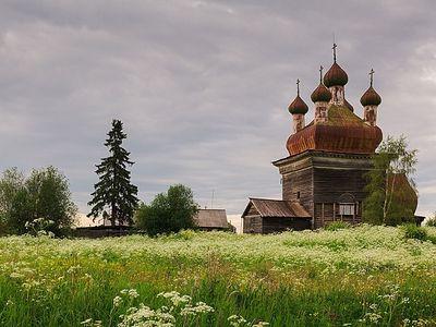Путеводитель по деревянному зодчеству Русского Севера представят на конференции в Институте Наследия