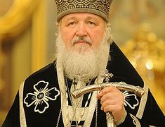 An Announcement from His Holiness, Patriarch Kirill <BR>on the Terrorist Act in the Moscow Metro