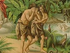 "The ""Punishment"" of Adam and Eve"