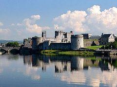Из истории Ирландской Церкви VII столетия