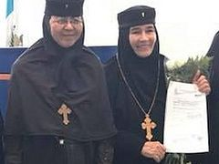 Orthodox orphanage in Guatemala wins legal right to stay on its property