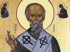 Reclaiming St. David