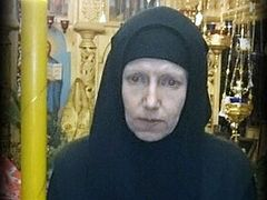 Prayers entreated for nun who perished in monastery fire