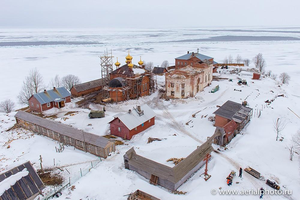 Муромский монастырь
