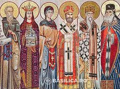 9 Romanian saints added to calendar of Russian Church