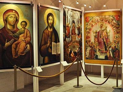 Педагогов воскресных школ приглашают в музей Рублева