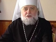 Abbot of Pochaev Lavra in intensive care after heart surgery