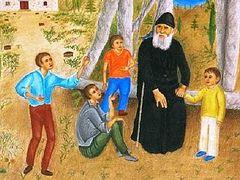 Старец Паисий Святогорец: Обращение к современной молодежи