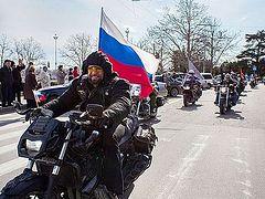 Orthodox biker club touring Balkan monasteries to promote Orthodox unity